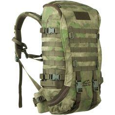 414e47a29b Wisport ZipperFox 40L Rucksack A-TACS FG. Molle BackpackMolle BagTactical  BackpackTravel ...