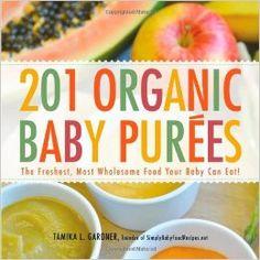 baby food book - Buscar con Google
