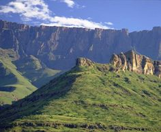 ★ℒ ★Drakensburg - be still my heart ........