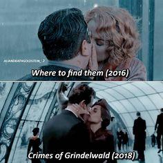 Gellert Grindelwald, Crimes Of Grindelwald, Porpentina Goldstein, Fantastic Beasts 2, Two Movies, Johnny Depp, Hogwarts, Harry Potter, It Cast