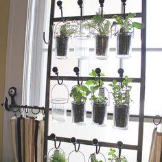 diy home sweet home: 7 Herb Garden Ideas