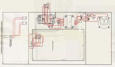 Computer Power Supply Wiring Diagram Hack Internet, Circuit Diagram, Floor Plans, Education, Onderwijs, Learning, Floor Plan Drawing, House Floor Plans