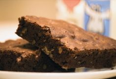 Mennyei brownie - Brownie 4.