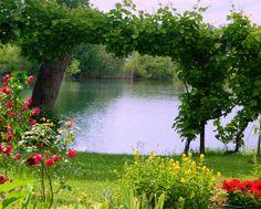 Catégorie : Jardins privés // ©KatiaB