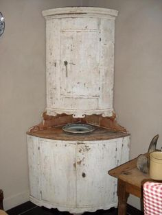 does anyone know the proper name of this style of French cupboard?