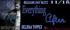 ♥Enter the #giveaway for a chance to win a $10 GC♥ StarAngels' Reviews: Release Blitz ♥ Everything After by Melissa Toppen...