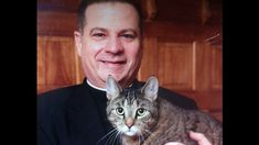Father Frank Mann's Awakening to Compassion for Animals -- he was involved in the beautiful documentary 'Peaceable Kingdom: The Journey Home'.