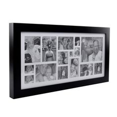 Image Multi Frame 15 - Coffee Bean Cadre Multi Photo, Aperture Photo, Collage Frames, Red Candy, Smart Design, Coffee Beans, Home Accessories, Picture Frames, Photo Wall