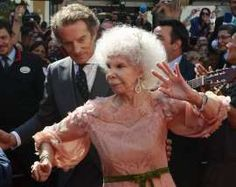 File photo of Spain's Duchess of Alba Cayetana Fitz-James Stuart y Silva dancing flamenco beside her husband outside Las Duenas Palace after their wedding in Seville: Spain's Duchess of Alba Cayetana Fitz-James Stuart y Silva (R) dances flamenco beside her husband Alfonso Diez outside Las Duenas Palace after their wedding in Seville. She passed away as one of the world's most aristocratic royalty figures.