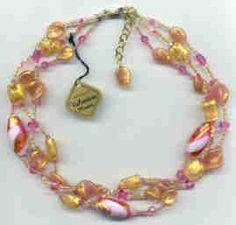 Venetian Beads: Creazioni di Valentina Moretti