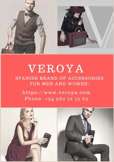 Men And Women Choose The Quality, Elegance, Innovation And Exclusivity Offered By Veroya's Range Of Handbags, Purses, Wallets, Briefcases And Document Holders Veroya's Values. https://www.veroya.com/gb/