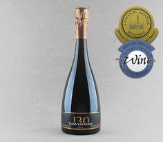 Espumante premiado: 130 Casa Valduga #vinho #espumante #casavalduga #champenoise #promocao #desconto