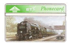 Card number BTG416. 1,000 issued in 1994. Control number 450G05099.