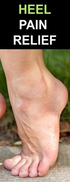 Heel Pain Relief & Healing with Proven Ancient Herbal Remedies Heel Pain, Sports Medicine, Herbal Remedies, Pain Relief, Herbalism, Healing, Heels, Herbal Medicine, Heel