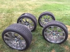 BMW M3 Wheels and Tires | eBay