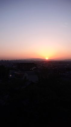 Osaka, Japan, Celestial, Sunset, Outdoor, Outdoors, Sunsets, Outdoor Games, The Great Outdoors