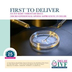 Delhi IVF established one of the leading and most successful IVF Clinic in India since 1993 under the leadership of Dr. If you are looking for the best infertility treatment in Delhi, India, Visit us now! Art Fertility, Fertility Center, Ivf Treatment, Infertility Treatment, Types Of Infertility, Ivf Clinic, Centre, Website, Baby