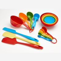 HomerLaughlin.com - 17 piece kitchen tool and bake set (2013)