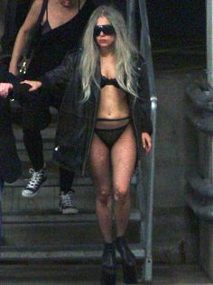 Check hotty Lady Gaga in her black panties. http://www.hotpanties.org/bra-panty-models/lady-gaga-in-her-black-panties