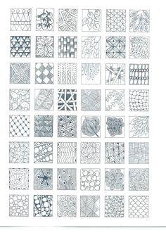 zentangle basic patterns beautiful patterns ideas on zen doodle patterns doodle patterns and drawings