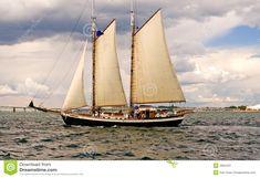Sailboat Stock Photography - Image: 224662