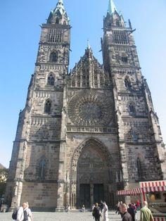 Red Light District Nuremberg Germany Places I Have Visted (or lived at) Pinterest Red ...