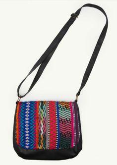 Aztec Woven Messenger Bag | Crossbody & Totes | rue21