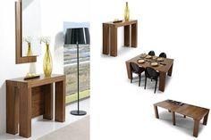 | Tipos de mesas de comedor en la decoración