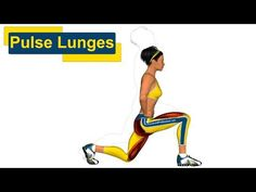 5 Body Weight HIIT Moves to Thinner Thighs