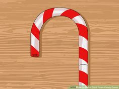 How to Make Giant Foam Candy Canes. What a great way to decorate your home for the holidays. Foam candy canes are surprisingly easy and clever. Since they're waterproof, you can hang a few outdoors to show your holiday spirit. Candy Cane Decorations, Front Door Christmas Decorations, Halloween Decorations, Table Decorations, Christmas Candy, Christmas Crafts, Christmas Ornaments, Christmas Villages, Christmas Ideas
