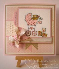 by Louise Layton, inkyloulou Designs