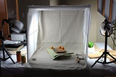 IKEA SKUBB Photography Light Box - Been looking for a way to photograph my stamped projects.