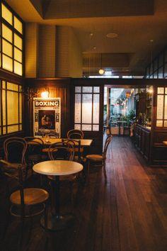 café lang // zurich