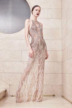 Atelier Versace F-W 17-18