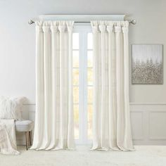 30 window coverings curtains sheer
