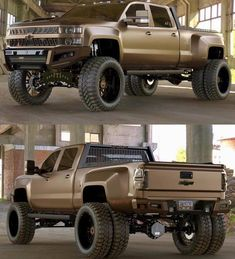 I quite simply adore this coloring for this chevy truck offroad Dually Trucks, Lifted Cars, Lifted Chevy Trucks, Gm Trucks, Diesel Trucks, Cool Trucks, Pickup Trucks, Dodge Diesel, Dodge Cummins