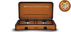 Junex oferece fogareiro a gás – Mais um passatempo MJM