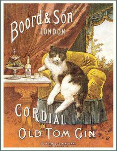 Board & Son, London Old Tom Gin