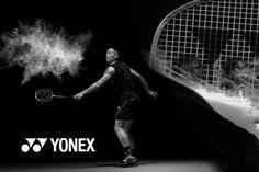 Yonex gaat samenwerking aan met badmintonline.nl