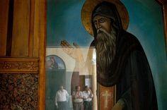Coptic Christian life in Cairo, Egypt