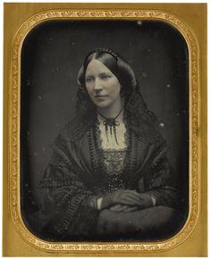 A Daguerreotype