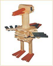 tour spirale kapla 2 kapla the most ingenious toy o pinterest kind. Black Bedroom Furniture Sets. Home Design Ideas
