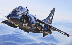 Ordinary morality is only for ordinary people - BAe Sea Harrier Military Jets, Military Aircraft, Air Fighter, Fighter Jets, Marina Real, Airplane Wallpaper, British Aerospace, Naval, Navy Aircraft