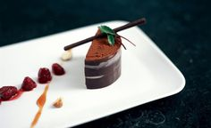 Chocolate Mousse   The Top 10 Most Delicious Gluten Free Desserts