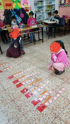 Matematik oyunu...CANNUR HAZNEDAR