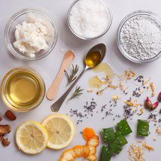 Domowe sposoby na trądzik, które wykorzystują tylko moc naturalnych składników