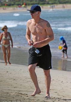 John McEnroe...still sexy