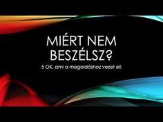 Karrierkod/ Jobb agyféltekés tanulás - YouTube