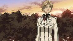 Aido Hanabusa - Vampire Knight - anime
