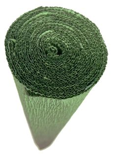 Italian Crepe Paper roll 180 gram - 16A/9 MINT GREEN